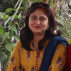 Meenaxi Roy